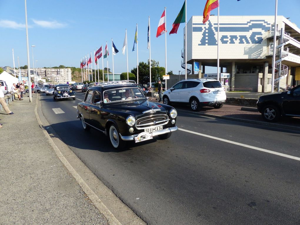 Album - Tour de Normandie, Granville, 19 Juin 2014