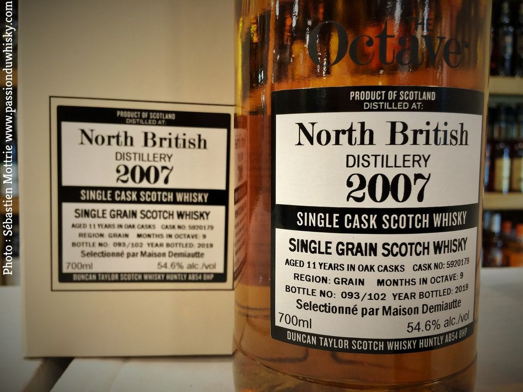 North British 2007