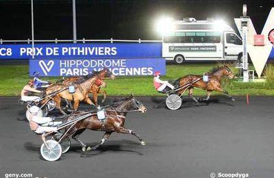 MARDI 19 OCTOBRE 2021/PARIS-VINCENNES