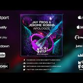 Jay Frog & Jerome Robins - Apologize (Radio Edit)