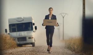 Amazon met la New York Fashion Week 2016 en ''mode'' panique.