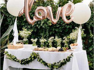Les accessoires indispensables pour un Greenery Wedding