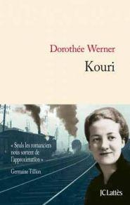 LIVRE A LIRE : KOURI DE DOROTHEE WERNER