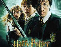 Harry Potter et la Chambre des Secrets (2002) de Chris Columbus