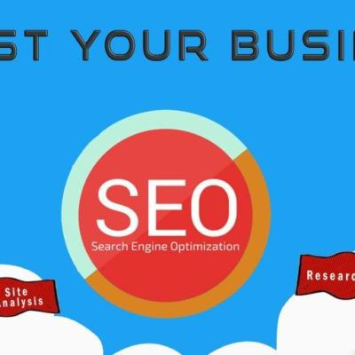 Boost your local SEO Ranking by Digital Halt