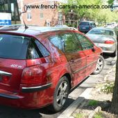 WHEN PEUGEOT PLANNED TO COME BACK TO THE USA - FCIA - French Cars In America