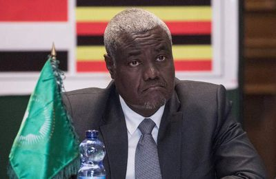 Union africaine: le personnel accuse Moussa Faki de corrupton, copinage et d'avoir éffondré le leadership de l'organisation