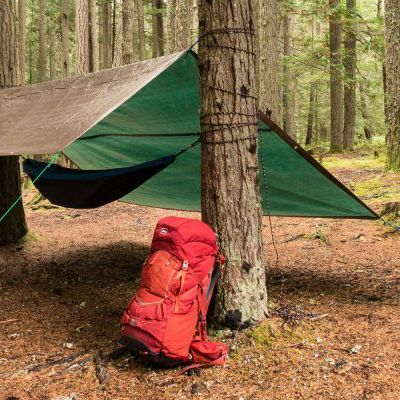 What Are Tarpaulins For Camping