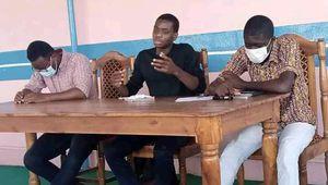 Dialogue des journalistes sur l'amélioration de la communication en matière de lutte contre les changements climatiques