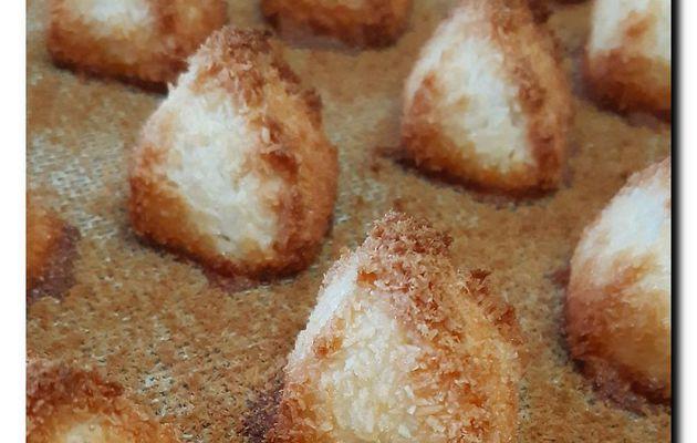 Rochers coco ou congolais