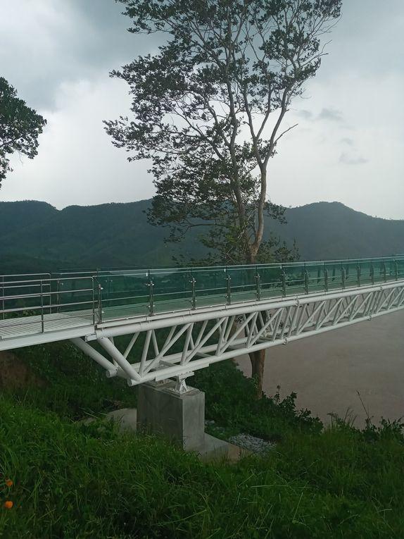 Skywalk Chiang Khan