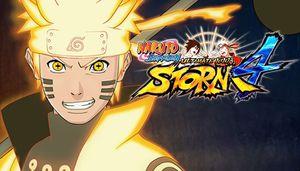 5eme trailer pour Naruto Shippuden Ultimate Ninja Storm 4
