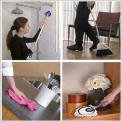 Why sharing housekeeping responsibilities is healthy for you both?