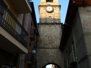 De Molinaseca à Villafranca del Bierzo