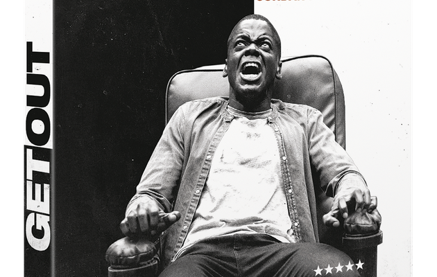 [REVUE CINEMA BLU-RAY] GET OUT de Jordan PEELE