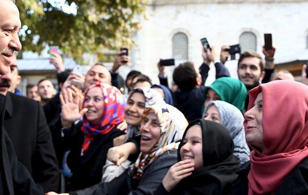 """""""La prochaine Constitution turque doit être ..."""