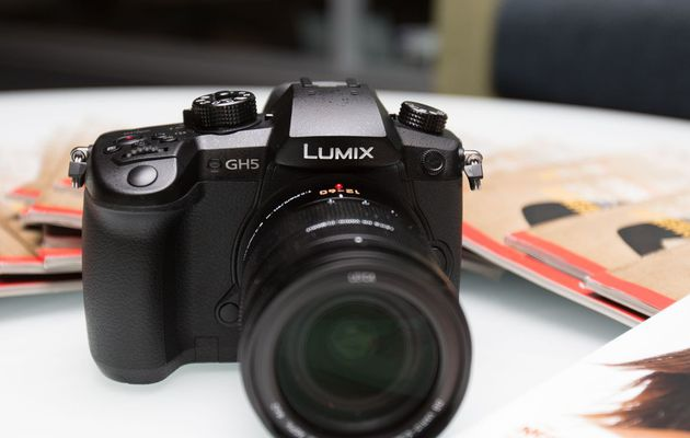 Panasonic GH5 10bit 4K MOV in Premiere Pro Crash Issue Fixed Now