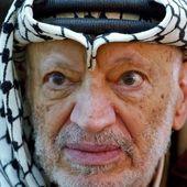Israël admet une intervention dans l'assassinat de Yaser Arafat - MOINS de BIENS PLUS de LIENS