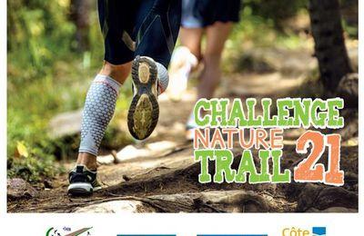 Samedi 15 août 2020 - Trail de la Roche d'Anse - Sainte-Marie-sur-Ouche - ANNULE
