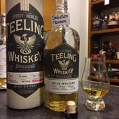 Teeling Single Cask Bottled for Maison Demiautte. - Passion du Whisky