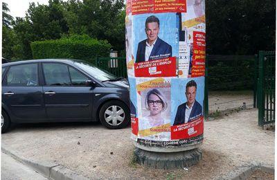 Ce 29 mai, Pierre Bénite - Rhône reprend de la couleur !