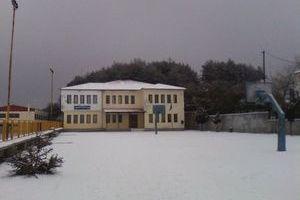 Fermeture des écoles en Grèce