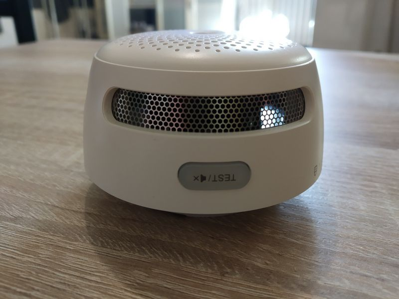 découverte des détecteurs de fumée Wireless interconnectés X-Sense XS01-WR @ Tests et Bons Plans