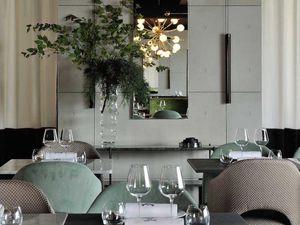 Le Restaurant La Forêt Noire