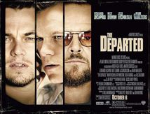 The Departed - A Martin Scorsese Picture