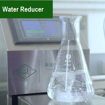 High Range Water Reducer - Get it today from MUHU