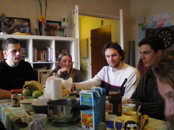 Album - La petite famille année 2008