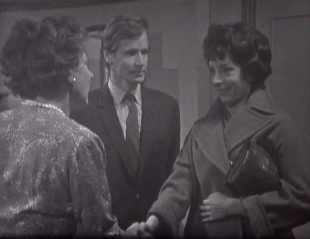 Mercredi 17 mai 1961 - 38ème épisode de la saison 2