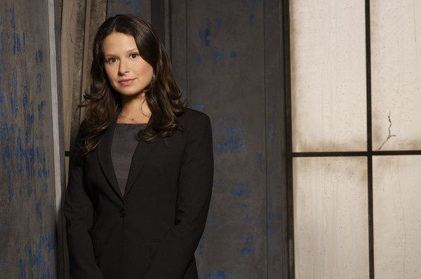 Quinn Perkins (Scandal)