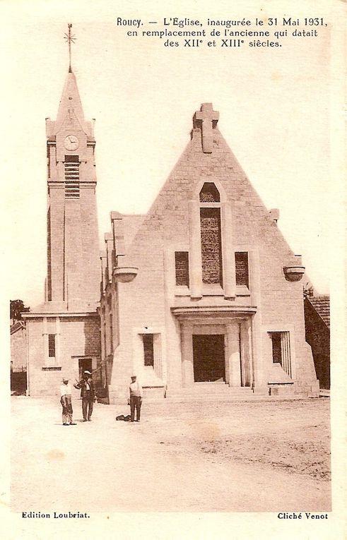 Album - L'église