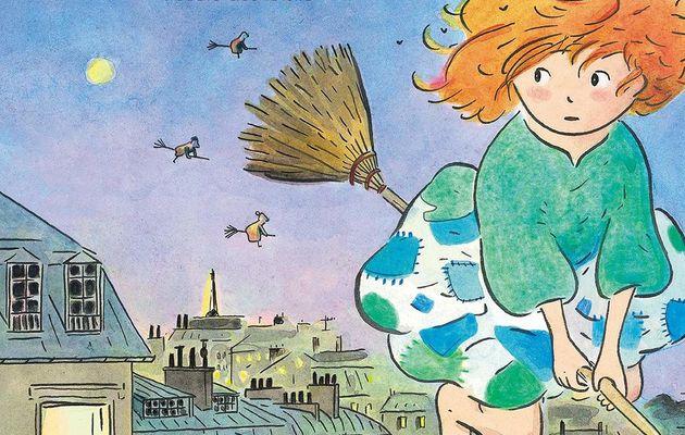 Le murmure des sorcières - Marianne Renoir