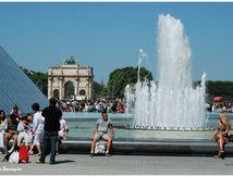 Scènes de vie d'une journée ordinaire, un jeudi à Paris