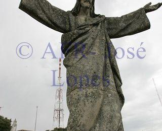 Locais historicos da Beira Alta - Serra da Marofa