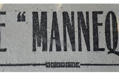 """A l'occasion du congrès départemental à venir: """"Pas de mannequins au Parti"""". Par Maurice  Thorez"""