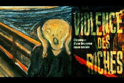 Jean-Marc Le Bihan : La violence des riches