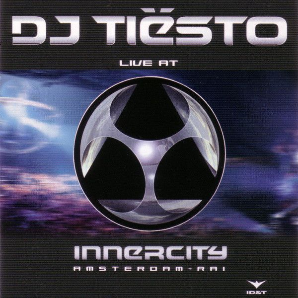 Tiësto compilation - Innercity (live)  1999