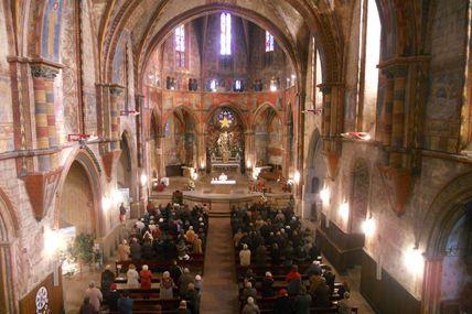Conseils pour mieux célébrer la messe en paroisse...