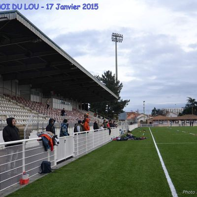 Album - 20150117 - U12 - TOURNOI DU LOU