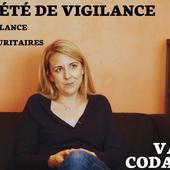 La société de vigilance - Auto-surveillance, délation et haines sécuritaires Entretien avec Vanessa Codaccioni