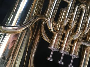 Les bons instruments font les musiciens heureux !