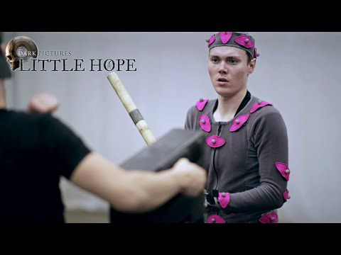 [ACTUALITE] The Dark Pictures Little Hope - La motion capture au service de l'horreur