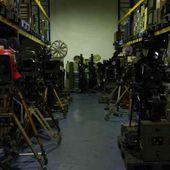 """TV : """" 120 ans d'inventions au cinéma """" et de machines à faire rêver"""