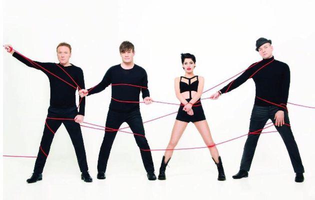 [Interview] Superbus : nouvelle dynamique de groupe, single Strong and beautiful, nouveau look, ils se confient