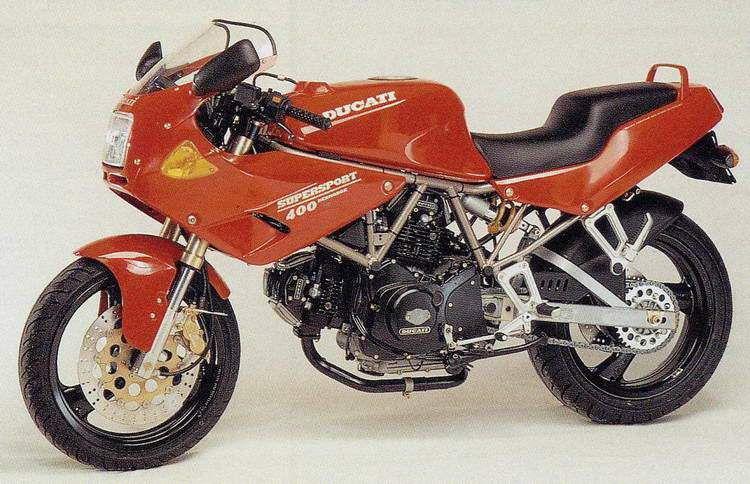 Thierry et ses motos