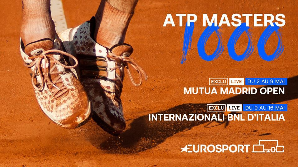 Zverev / Berrettini : Sur quelle chaîne suivre la finale du Masters 1000 de Madrid ce dimanche ?