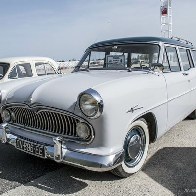 Simca Marly